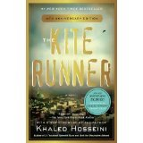 The Kite Runner ~ by Khaled Hosseini: