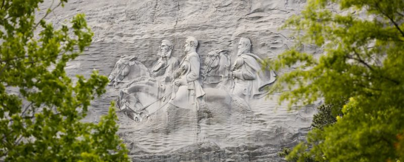 Weekly wow stone mountain in atlanta six legs