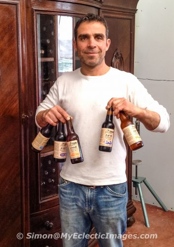 [Weekly Wow #080] Pepo Brewery in Israel: