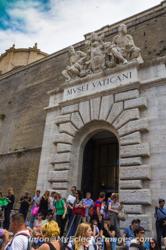 You Don't Have to Be Catholic to Fall in Love with the Vatican: