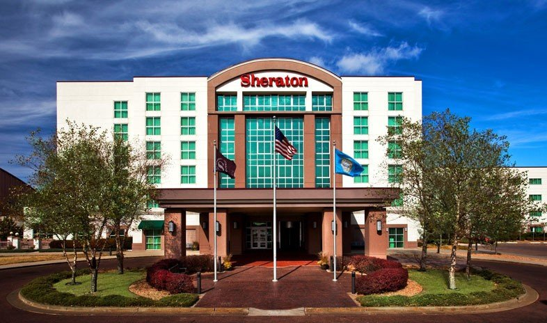 Sheraton Sioux Falls Hotel and Convention Center: