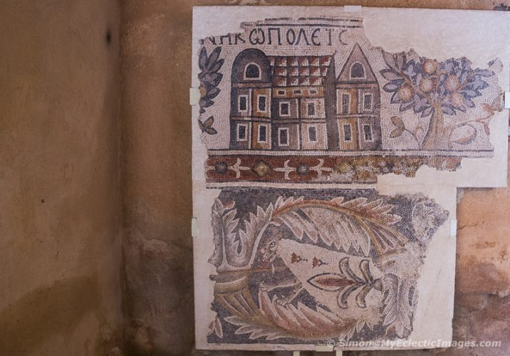 The Stunning Mosaics of Madaba:
