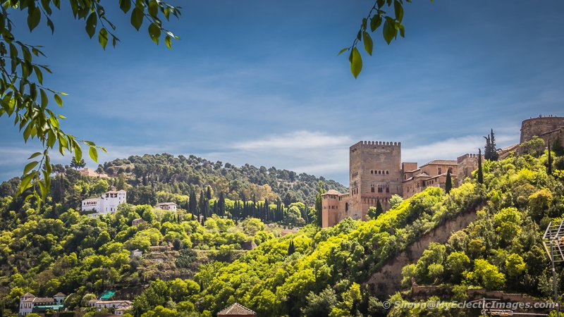 3 Must-See Cities in Southern Spain – Part 3: