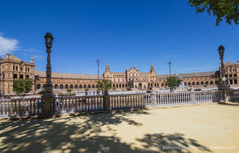 3 Must-See Cities in Southern Spain – Part 2: