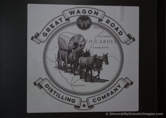 Award-Winning Whiskey – Great Wagon Road Distilling Co: