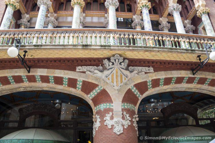 Leon Paris and the Gaudi Effect: