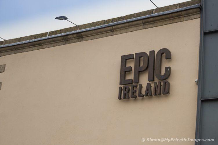 Hardship and Hope at EPIC The Irish Emigration Museum: