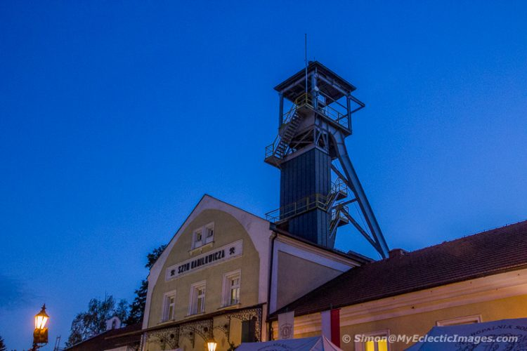 Travel Back in Time at the Wieliczka Salt Mine: