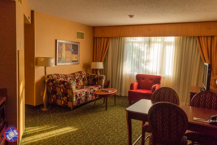 Embassy Suites by Hilton Hampton Roads Hotel, Spa and Convention Center, Hampton, Virginia