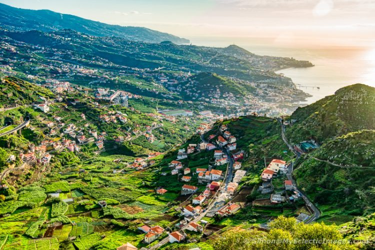 Discover Mountain Magic in Madeira With Lido Tours: