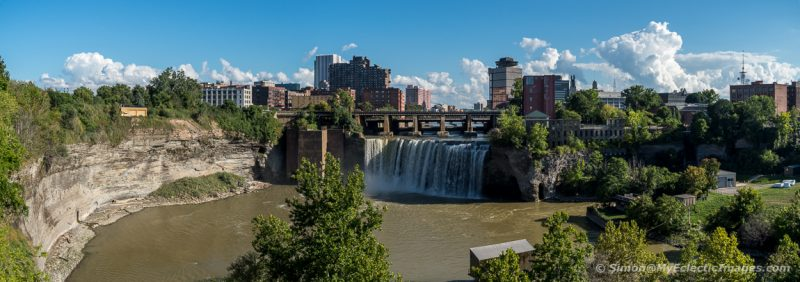Unforgettable  Rochester,  New York: