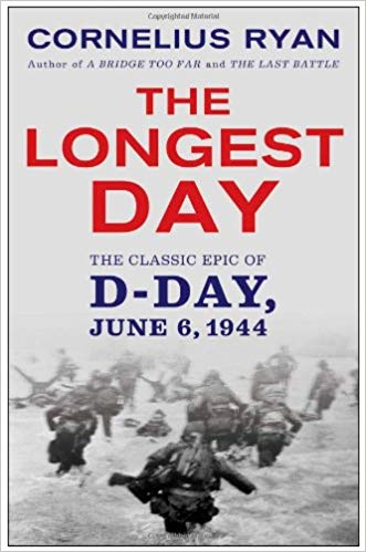 Road Reads: The Longest Day