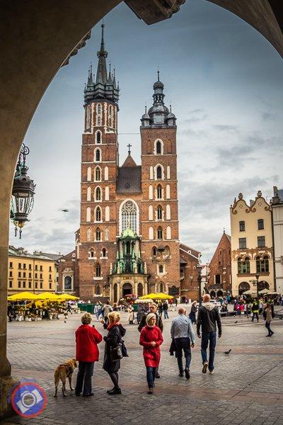 """""""K"""" if for Krakow – Part 2:"""
