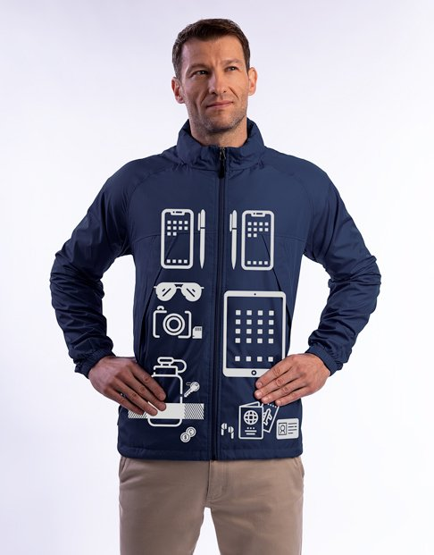 A Review of SCOTTeVEST Products:
